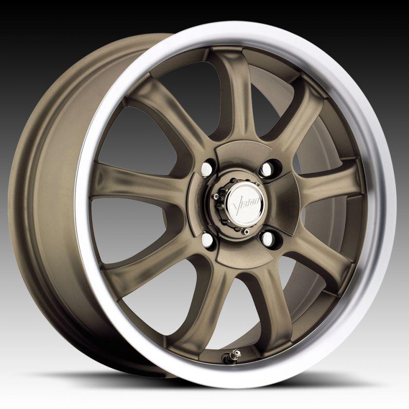 22 x9.5 Foose Legend 6 F137 Chrome 6 Lug Wheels Rims