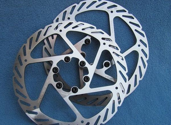 AVID G2 Disc Brake Rotor Mountain Bike MTB 160mm 6
