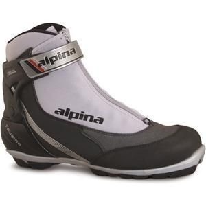 Alpina TR50L Womens Cross Country Ski Boots Size US 4